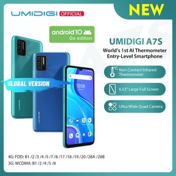 Pre-Sale UMIDIGI A7S 6.53
