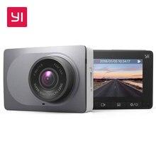 "YI Smart Dash Camera International Version WiFi Night Vision HD 1080P 2.7 ""165 องศาปลอดภัยเตือนกล้อง"