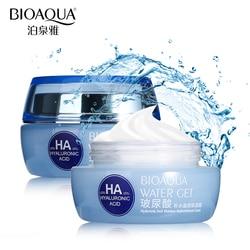 Hyaluronic Acid Moisturizing Face Cream Improve Dry Skin Anti Wrinkle Anti Aging Collagen Whitening Day Cream 50g