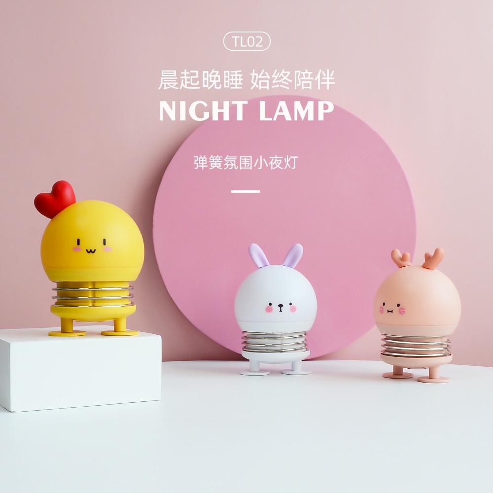 criancas quarto de cama luz da noite 04