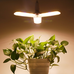 Image 1 - E27 LED Grow Light 150W Full Spectrum for Greenhouse Indoor Plant and Flower High Yield Plant Growth Lamp Adjustable Shape