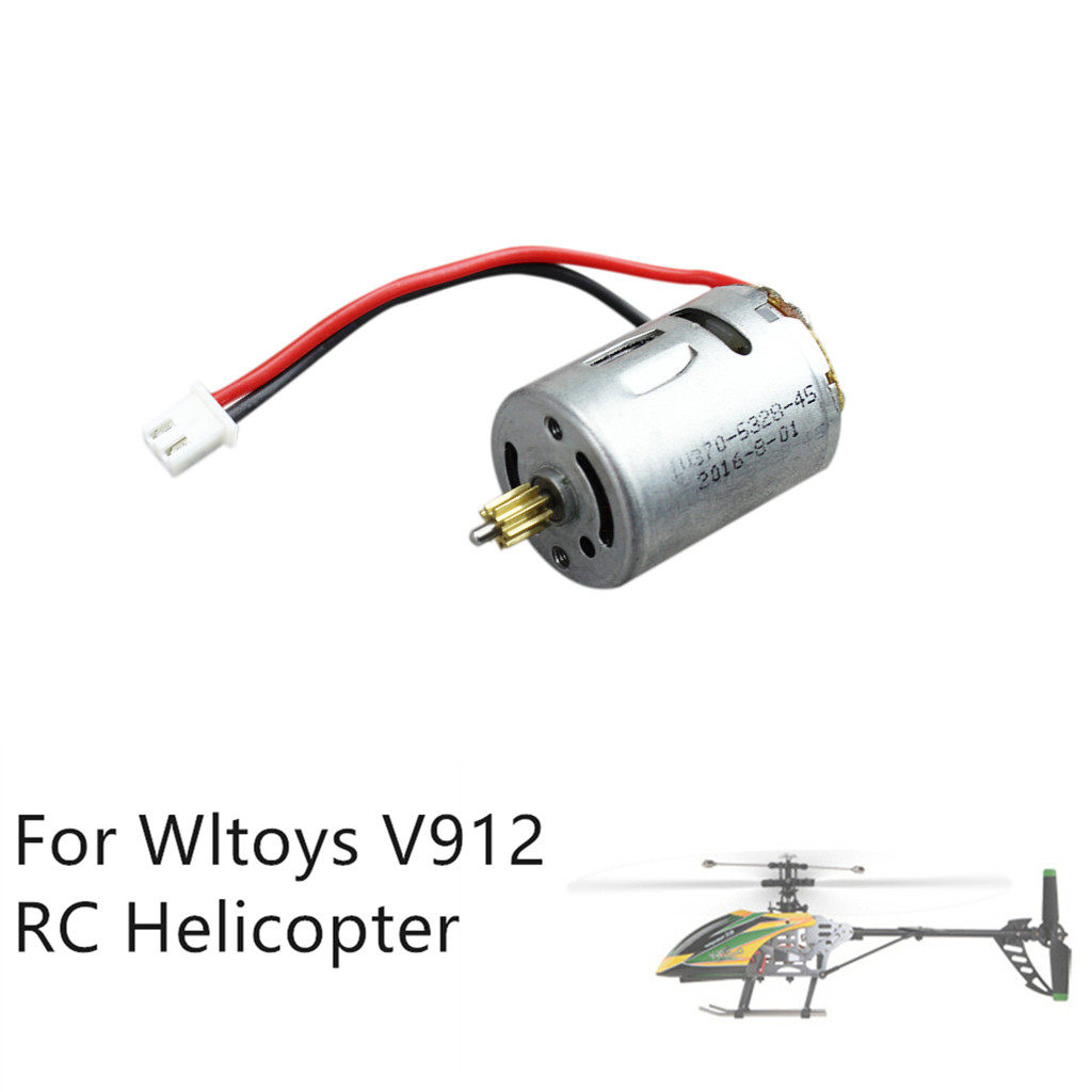 HIINST <font><b>Helicopter</b></font> Main Motor Accessories Spare Part For <font><b>WLTOYS</b></font> <font><b>V912</b></font> <font><b>RC</b></font> <font><b>Helicopter</b></font> Remote control toy accessories Upgrade parts image