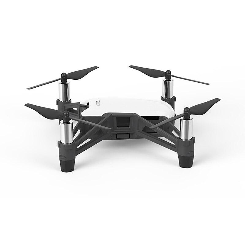 In Stock DJI Tello Mini drone 720P HD Transmission Camera APP Remote Control Folding Toy plane FPV RC Quadcopter with EZ Shots (DJI Tello)
