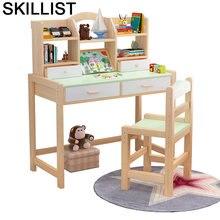 Стол Детский Регулируемый для детей детский стул