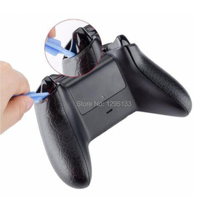 Image 2 - 2 pcs 3D Analog Joystick Stick Sensor Module Potentiometers & Thumbsticks for Microsoft XBox One 1 Wireless Controller
