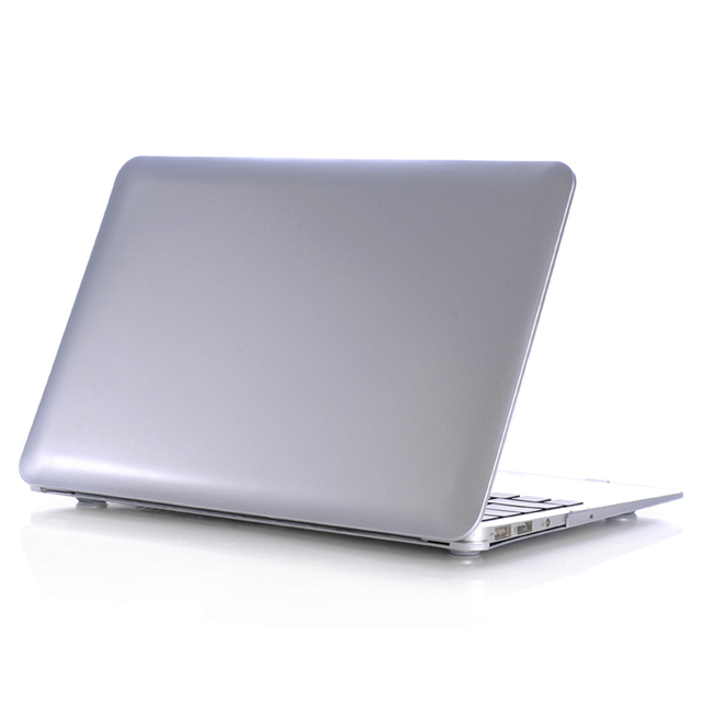Metal Series Case for MacBook 1