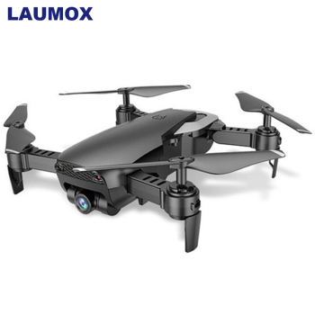 M69 FPV RC Drone with 720P Camera HD Wide-angle WiFi Mini Dron Quadcopter Helicopter Foldable Quadcopter One Key Return Drones