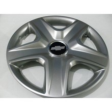 15 Inch Wheel Cover to Cover 340 Set of 4 Chevrolet Flexible Unbreakable Team