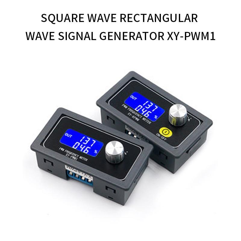 Генератор сигналов 1 Гц-150 кГц, генератор сигналов прямоугольной формы