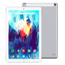 10.1 inch Tablet Pc Eight  Core 2019 Original  1920*1080 Android 3GB RAM 32GB ROM IPS Dual SIM Phone Call Tab Phone pc Tablets samsung galaxy tab s2 9 7 inch t810 wifi tablet pc 3gb ram 32gb rom octa core 5870mah 8mp camera android tablet