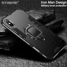 Shockproof Phone Case For Xiaomi Redmi 6 pro Note 4X 5 7 K20 For Xiaomi Mi 8 9T A1 A2 Max 3 SE Lite Pocophone F1 funda  Case for xiaomi redmi note 7 6 5 k20 pro 6a 5 plus case gradient tempered glass cover for xiaomi pocophone f1 mi 9 9t 8 se a2 lite a1