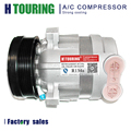 V5 авто AC компрессор для Suzuki forenza 2.0L для chevrolet optra 2.0L 9520085Z14 96394713 97272 98272 CO10539C 1010539 6511416