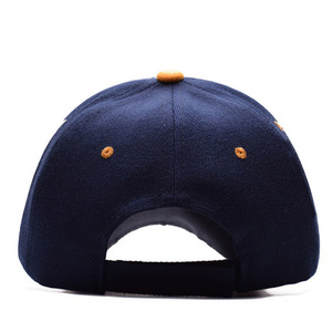 Image 5 - 2019 new eagle embroidery baseball cap fashion hip hop hat outdoor sports cap personality trend daddy cap