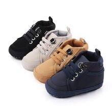 Sapatos de bebê menino recém-nascido infantil da criança casual comfor algodão único anti-deslizamento couro do plutônio primeiros caminhantes crawl berço mocassins sapatos