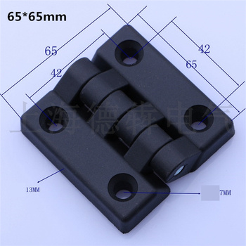 DHL 100PCS 7 sizes Nylon Hinge Kitchen Cabinet cupboard Hinge Furniture Accessories Jewelry Wooden Box Hinges Fittings Furniture
