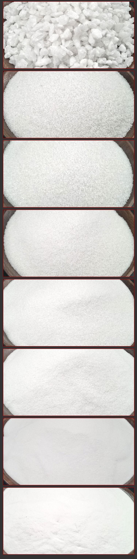 500g branco alumina abrasivo polimento moagem jateamento