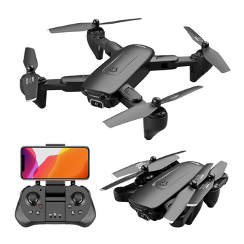 F6 GPS Drone 4K Camera HD FPV Drones with Follow Me 5G WiFi Optical Flow Foldable RC Quadcopter Professional Dron 6