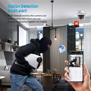 Image 2 - MISECU PlugและPlay 8CHชุดNVRไร้สาย 12 นิ้วLCD NVR 1080P HDกล้องวิดีโอความปลอดภัยกล้องIP Night visionระบบกล้องวงจรปิดWIFI