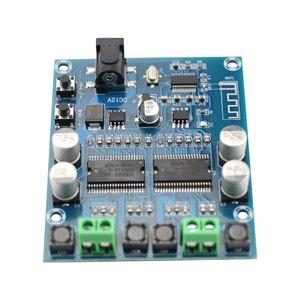 Image 3 - YDA138 Altoparlante Bluetooth Amplificatore Bordo Dual Core 20W + 20W HD Elaborazione HIFI Professional Edition Amplificatore Digitale