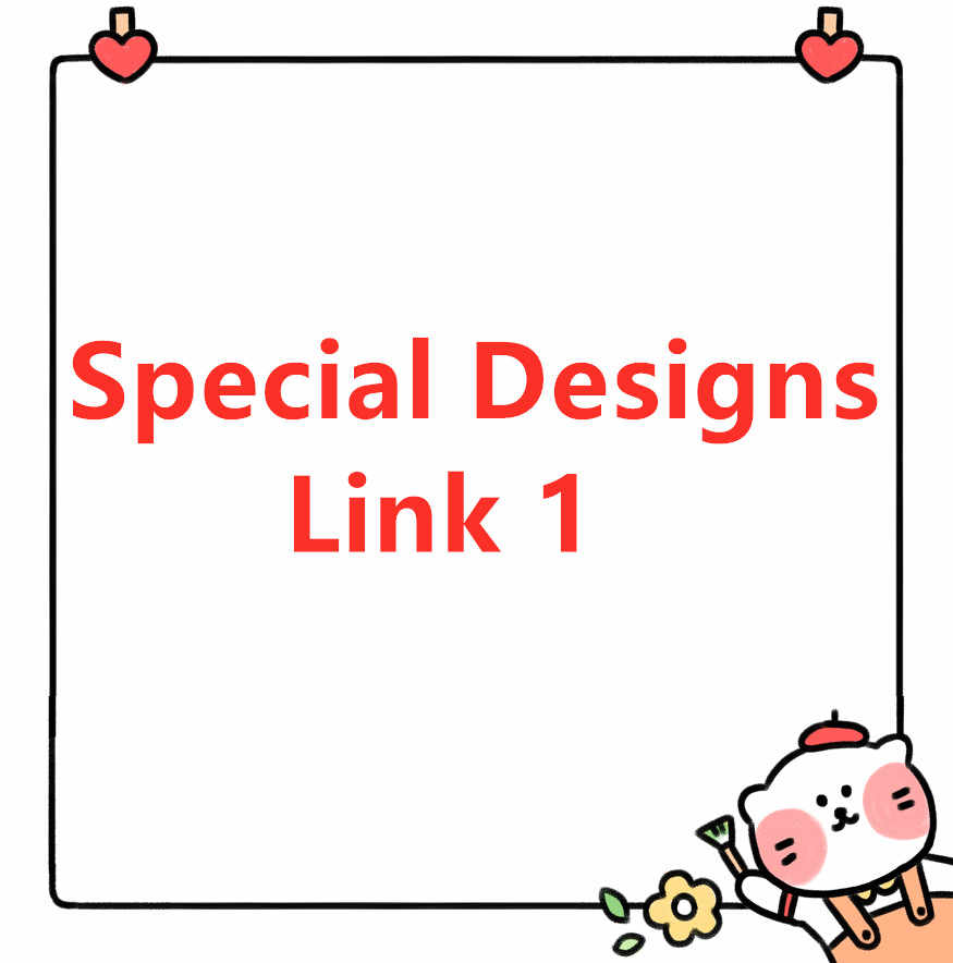 Special Designs Of Cutting Dies Or Stamps Link 1