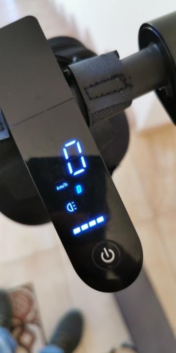 Peças e acessórios p/ scooter cobertura Circuito Atualizar