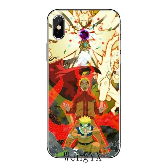 cover iphone 11 kyuubi