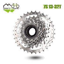DRIFT MANIAC 7 SpeedS Freewheel 13-32T Sprocket Cogs