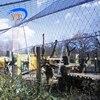 Bird netting stainless steel rope mesh  aviary fence mesh flash sale