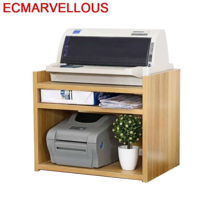 Dosya Dolabi Porte Classeur Madera Cajones Printer Shelf Mueble Archivadores Archivero Archivador Filing Cabinet