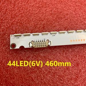 Image 5 - Nouveau 5 PCS/lot 44LED * 6V LED bande pour Samsung UE32ES5500 UE32ES5507 UA32ES5500 UE32ES6100 SCHLITTEN 2012svs32 7032nnb 2D V1GE 320SM0 R1 32NNB 7032LED MCPCB