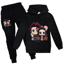 2020 Autumn Wholesale Clothing Set Hoodies for Teen