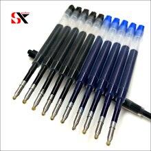 wholesale Neutral Blue Black Gel Pen Refill Office Writing  424 G2 Gel ink 0.5mm Pen Nib Sales