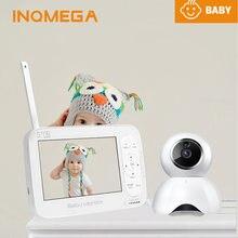 Inqmega 720p Беспроводной Детский монитор ptz 360 градусов 5