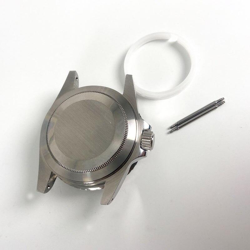 aço inoxidável acessórios relógio