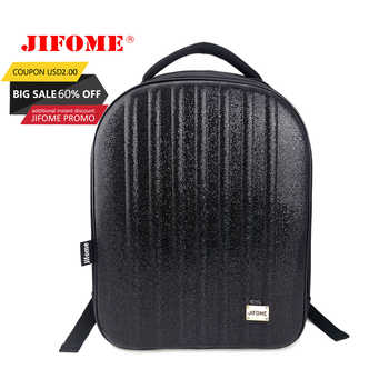 JIFOME Girl\'s 15inches Backpack Fashion Shining Shoulder Bag Women Backpack For Teenage Girls Kids school bag mochila