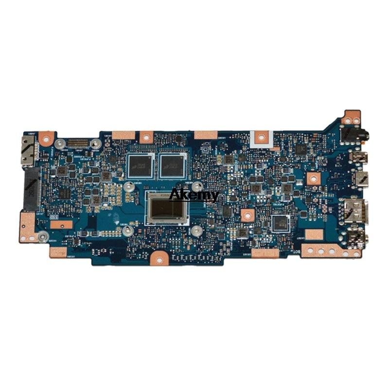 u360c ux360 ux360c ux360ca mianboard trabalho de teste 100% M3-7Y30 8 gb