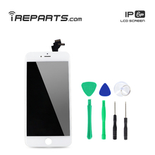 IREPARTS Replacement Touch Screen for iPhone 6 Plus Display Assembly Pantalla+ Tools Gift