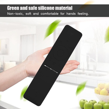 Remote-Control-Cover Protective LCD Tv Remote Silicone Samsung for Anti-Drop Shockproof