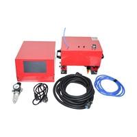 110 v/220 v 공압 마킹 머신 프레임 마킹 머신 dot peen 마킹 머신 vin 코드 용