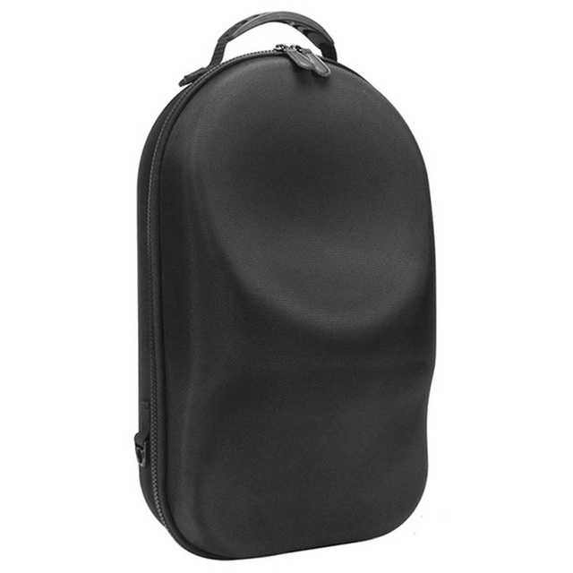 FFYY Hard Case Travel Case Protection Bag Protection Bag Carrying Case for Oculus Rift S Pc Powered Vr Gaming Headset
