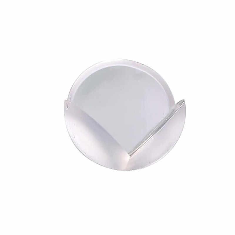 1/4/8 pces crianças protetores de canto de mesa anti-colisão ângulo macio cola móveis pára-choques afiada almofada de canto bebê seguro tslm2