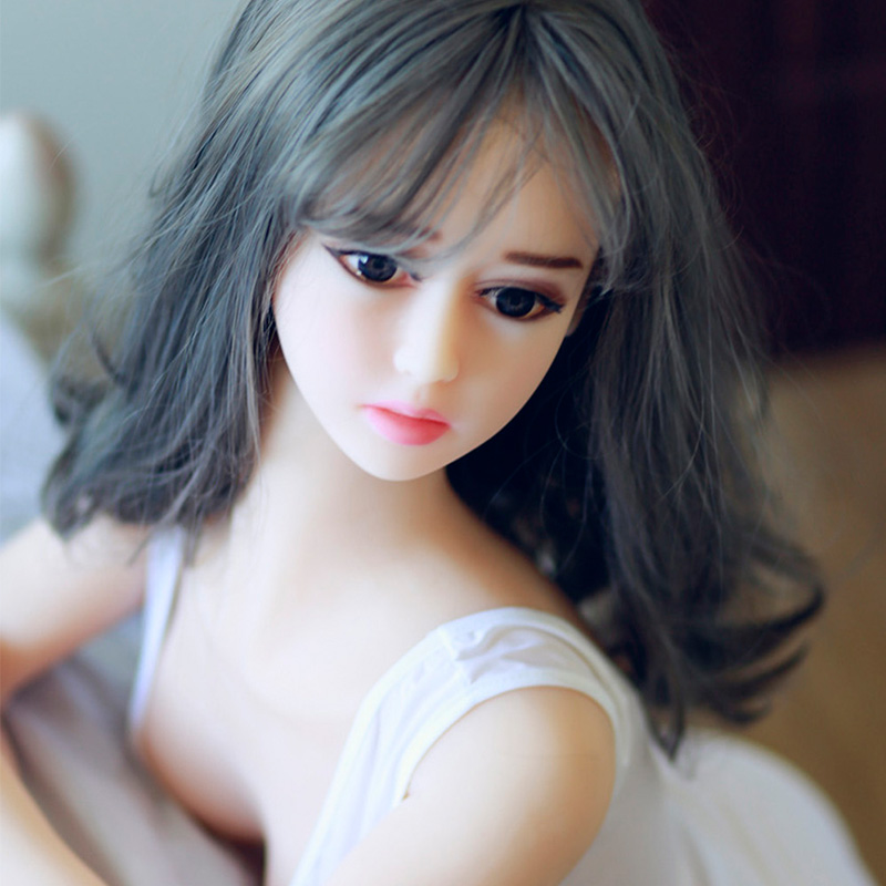 Young Love <font><b>Doll</b></font> Small Breast <font><b>Sex</b></font> <font><b>Doll</b></font> Realistic for Men Include Customs Taxes to EU US CA RU etc with <font><b>136cm</b></font> Height Silicone <font><b>doll</b></font> image