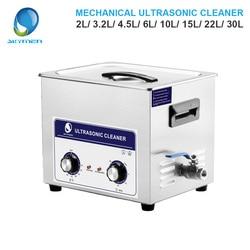 SKYMEN Mechanische Knopf Ultraschall Reiniger Bad 2L/3.2L/4.5L/6L/10L/15L/22L/ 30L teile reiniger ultraschall reiniger