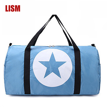 Europe And United States Large Capacity Men And Women Mobile Travel Bag Fashion Sports Shoulder Bag High Quality Messenger Bags new cowhide shoulder bag leather messenger bag buckle fashion europe and the united states portable ladies bag