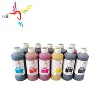 11 색 1000ml 염료 잉크 PX-H8000/PX-H10000 엡손 PX-H8000/PX-H10000 프린터 용 대량 잉크 사용 epson PX-H10000 용 염료 잉크