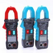 RM900D Clamp Meter Intelligent Inrush Current 4000 counts Capacitance Air conditioning repair Voltage NCV Resistance