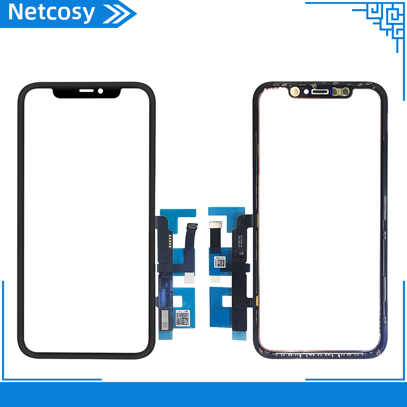 Netcosy Touch Screen For iPhone 11 Touch Screen Digitizer panel Replacement Parts For iPhone 11 TouchScreen Mobile Phone Touch Panel     - title=