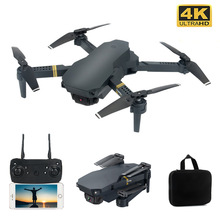 Drone Quadcopter Camera FPV Gesture-Control WIFI Foldable Optical-Flow with HD Wide-Angle