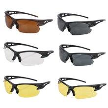 LEEPEE ветрозащитные Взрывозащищенные солнцезащитные очки es для наружного езды насекомые Простые Стеклянные очки ночного видения