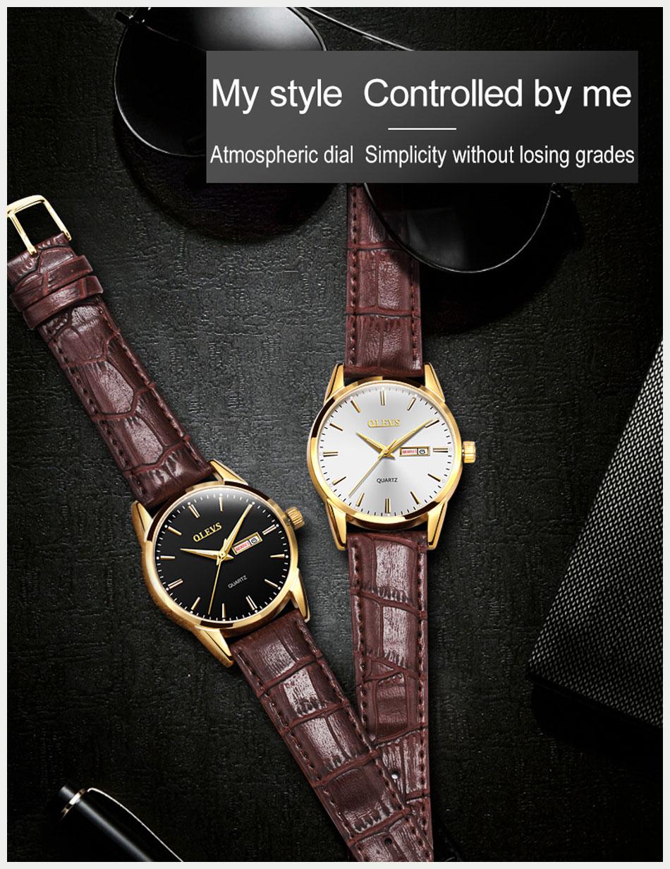 wristwatch mens